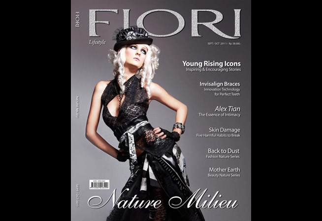 Fiori Magazine (Indonesia) 2011