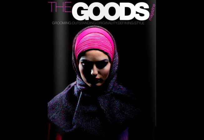 The G.O.O.D.S Magazine (USA) 2011