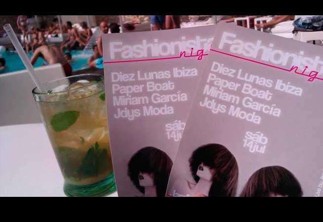 Fashionistas Night