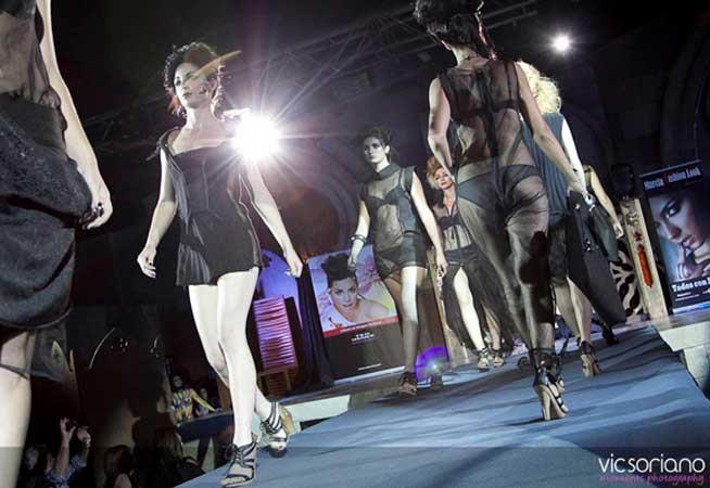 Murcia Fashion Look 2011